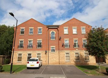 Thumbnail 2 bed flat to rent in Brander Close, Balby, Doncaster