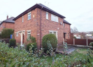 Thumbnail 3 bedroom semi-detached house to rent in Furlong Road, Tunstall, Stoke-On-Trent
