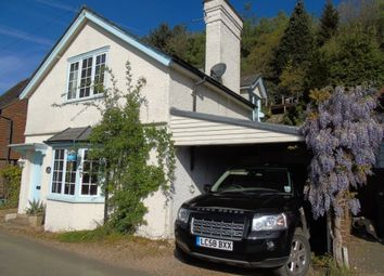 Thumbnail 2 bed cottage to rent in Holmbury St. Mary, Dorking
