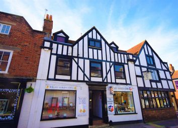 Thumbnail 2 bed flat for sale in 27F Holyrood Street, Newport, Isle Of Wight