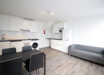 Thumbnail 4 bed maisonette to rent in Robert Street, Euston