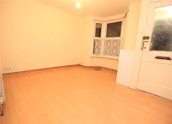 Thumbnail 2 bedroom terraced house to rent in Church Road, Swanscombe, Kent