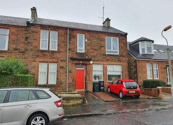 1 bed flat for sale in Yorke Place, Bonnyton Road, Kilmarnock, East Ayrshire KA1