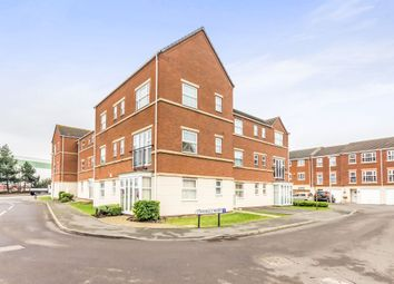Thumbnail 2 bedroom flat for sale in Bagnalls Wharf, Wednesbury