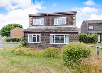 Thumbnail 3 bed detached house for sale in Brendon Place, Peterlee