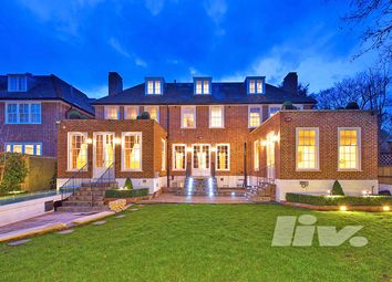Thumbnail 6 bedroom property to rent in Frognal, Hampstead