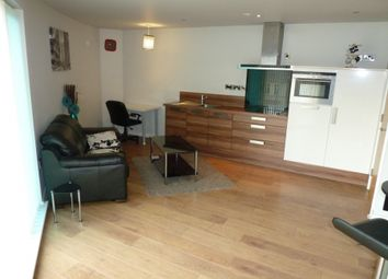 Thumbnail 1 bed flat to rent in City Centre, I Quarter, 4 Blonk St, Sheffield