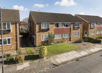 Thumbnail 2 bed property for sale in Colyer Close, London