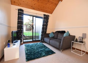 Thumbnail 1 bed terraced house for sale in Castle Rise, Taverham, Norwich