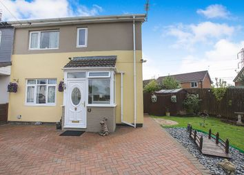 Thumbnail 2 bed property for sale in Bowden Close, Hyde