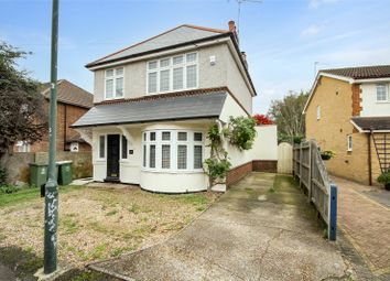 3 bed detached house for sale in Queens Road, Welling, Kent DA16