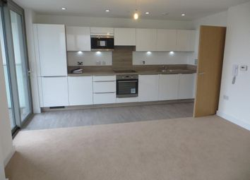 Thumbnail 2 bed flat for sale in Sienna Alto, 2 Cornmill Lane, Lewisham, London
