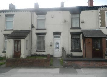 Thumbnail 3 bedroom terraced house to rent in Morris Green Lane, Bolton
