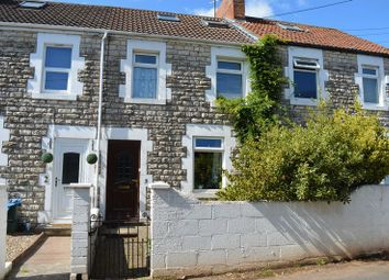 Thumbnail 3 bed terraced house for sale in Old Mills Industrial Estate, Old Mills, Paulton, Bristol