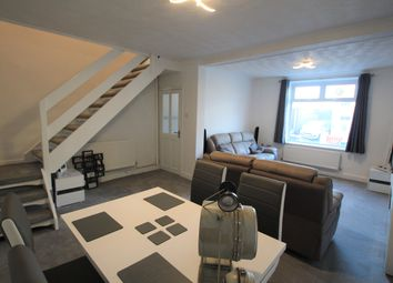 Thumbnail 3 bed end terrace house for sale in Oakland Street (F10), Miskin, Mountain Ash