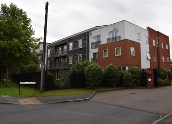 Thumbnail 2 bed flat for sale in Park Road, Timperley, Altrincham