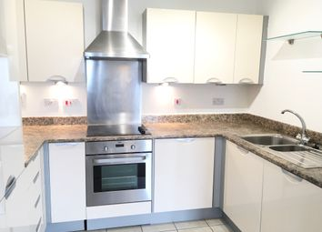 Thumbnail 2 bed flat to rent in Sapphire Court, Ocean Village, Southampton