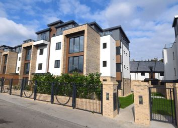 Thumbnail 1 bed flat to rent in Hope Close, Hendon