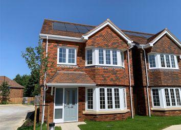 4 bed detached house for sale in Plot 1 9 Bartrams Close, Aldershot Road, Ash, Surrey GU12