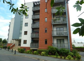 Thumbnail 1 bed flat to rent in 22 Tivoli House, Altrincham