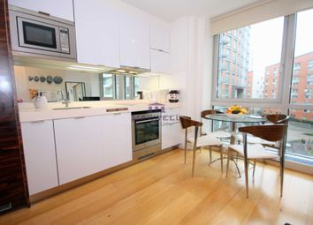 Thumbnail Studio to rent in Fairmont Avenue, London