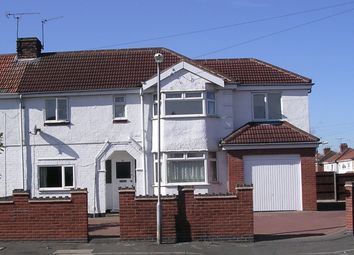 Thumbnail 7 bed semi-detached house to rent in Lee Road, Leamington Spa