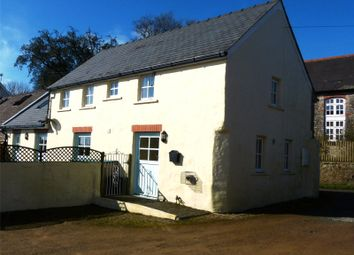 Thumbnail 2 bed barn conversion for sale in Kirkham Cottage, Lawrenny, Pembrokeshire