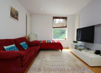 Thumbnail 3 bed flat to rent in Granville Road, Stroud Green