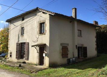 Thumbnail Detached house for sale in Poitou-Charentes, Charente, Lesterps