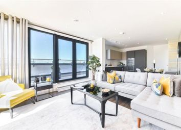 Thumbnail 1 bed flat for sale in Callis Yard, Woolwich