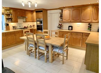 Thumbnail 4 bed bungalow for sale in Whitepost Lane, Gravesend