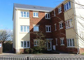 Thumbnail 2 bed flat to rent in Clayton Drive, Pontarddulais
