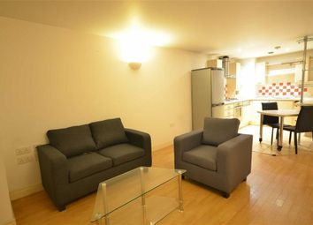 Thumbnail 1 bed flat to rent in W3, Whitworth St West, Manchester