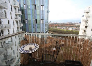 Thumbnail 3 bedroom flat for sale in Opal Court, 172 High St, London