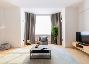 Thumbnail 2 bed flat to rent in Kensington Gore, London