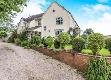 Thumbnail 3 bed cottage for sale in Bromsgrove Road, Romsley, Halesowen