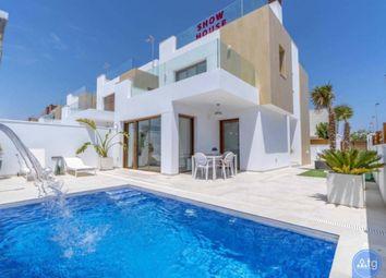 Thumbnail 3 bed villa for sale in Calle Mar Rojo, 21, 03191 Torre De La Horadada, Alicante, Spain