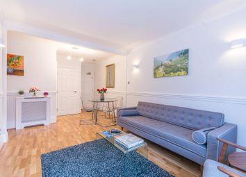 Thumbnail 1 bed flat to rent in Allitsen Road, St John's Wood