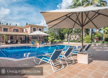 Thumbnail 6 bed villa for sale in Sencelles, Mallorca, The Balearics