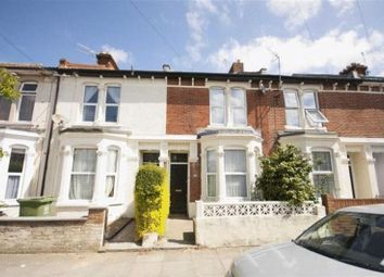 Thumbnail 5 bed terraced house to rent in Chetwynd Road, Southsea