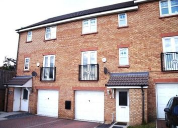 Thumbnail 3 bed town house to rent in Southwell Gardens, Swallownest, Sheffield