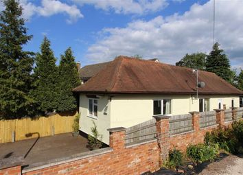 Thumbnail 1 bed detached bungalow for sale in Skinyard Lane, Long Buckby, Northampton