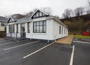 Thumbnail 2 bed flat for sale in Main Street, Twechar