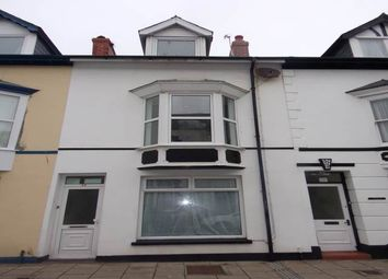 Thumbnail 5 bed shared accommodation to rent in 24 Portland Road, Aberystwyth, Ceredigion