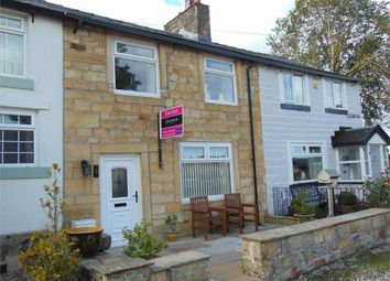 Thumbnail 2 bed terraced house for sale in Height Croft, Off Kings Causeway, Brierfield, Nelson, Lancashire