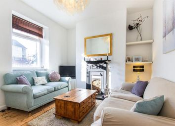 Thumbnail 2 bed terraced house for sale in Queens Road, Penarth
