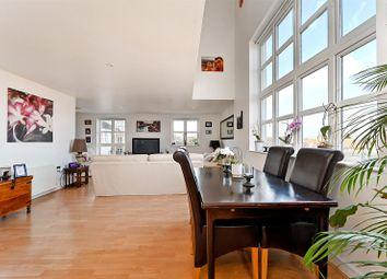Caroline Way, Sovereign Harbour North, Eastbourne, East Sussex BN23. 3 bed flat for sale