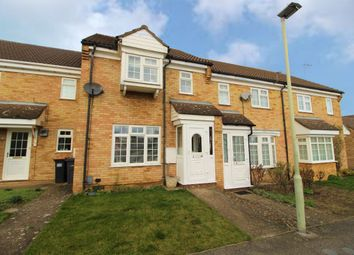Thumbnail 3 bed terraced house for sale in Beatrice Street, Kempston
