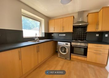 Thumbnail 2 bed flat to rent in Brook Street, Luton