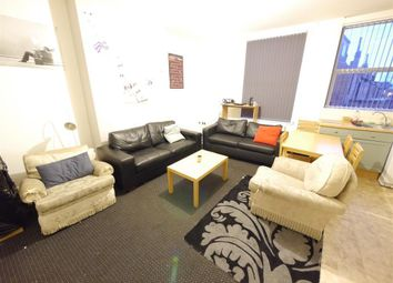 Thumbnail 5 bed property to rent in Victoria Court Mews, Victoria Road, Hyde Park, Leeds